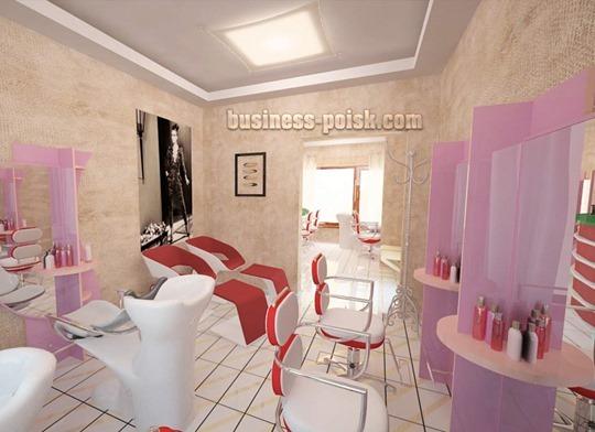 Как открыть свою парикмахерскую - помещение для парикмехерской