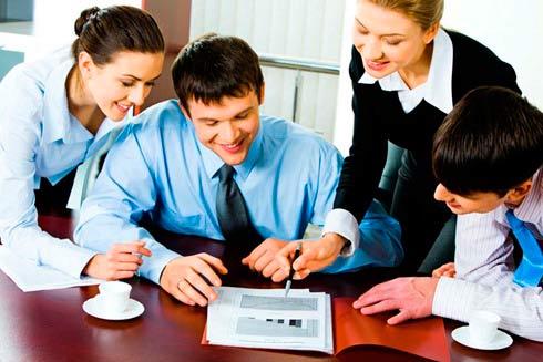 Кадровое агенство - актуальная бизнес идея 2014