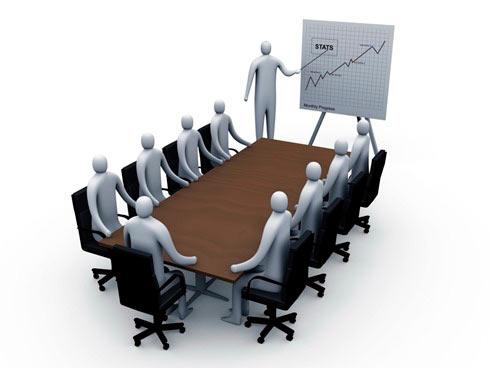 Консалтинговая компания - актуальная бизнес идея 2014