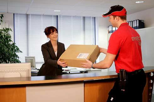 Курьерская служба - актуальная бизнес идея 2014