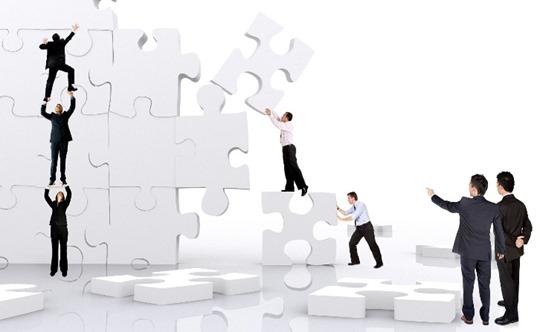 Репутация фирмы - организация бизнеса