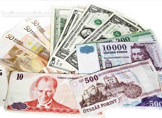 Куда вкладывать деньги в 2014 году - валюта