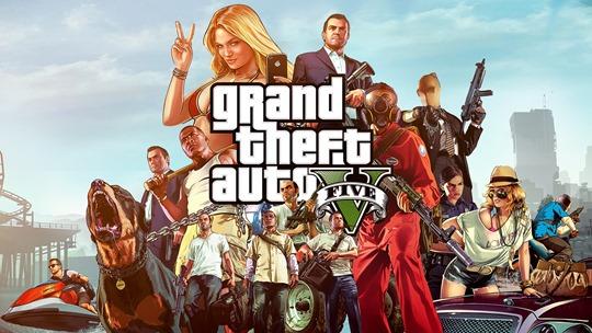 GTA5 заработок на играх в интернете