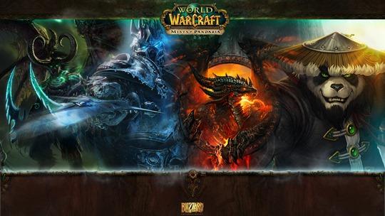 Заработок на играх в интернете World of Warcraft