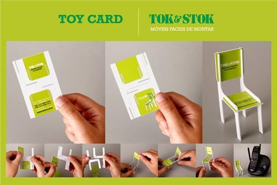 Эксклюзивные и креативные визитки - удиви своих клиентов