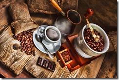 Как открыть магазин кофе, стационарная продажа кофе