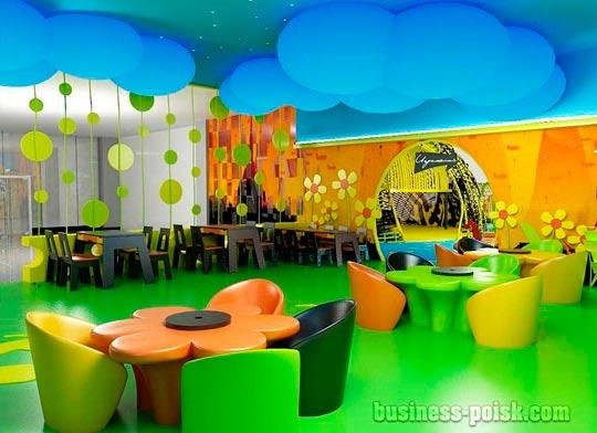 Детский клуб турист ижевск