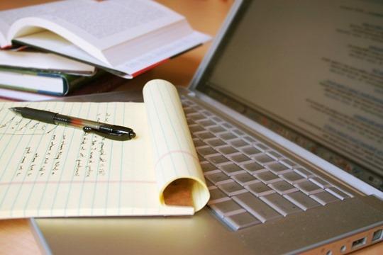 как писать статьи – копирайтинг