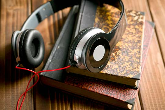 Бизнес на аудиокнигах