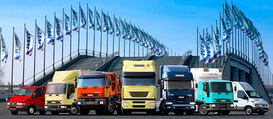 Полный каталог транспортных компаний и частных перевозчиков