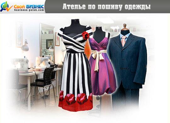 527759ad8fd Как открыть магазин одежды  советы для новичков