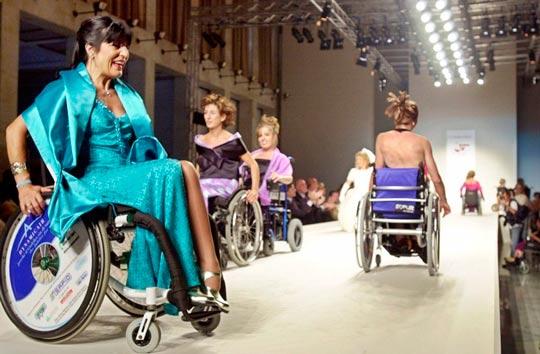 Работа для инвалидов: модели