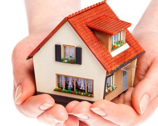 Вложение денег в недвижимость: ваш дом - ваш актив