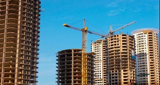 Вложение денег в недвижимость: долевое строительство