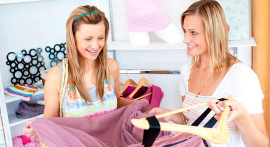 Стилист по подбору одежды: помощь имиджмейкера