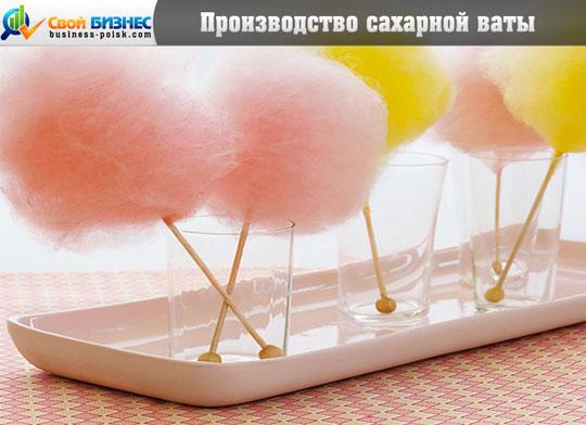 производство сахарной пасты для шугаринга