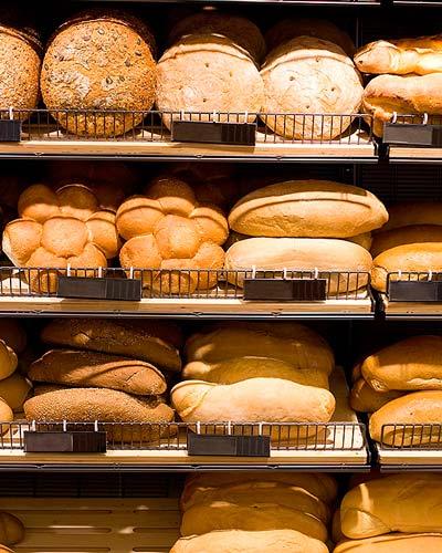 Как открить пекарню магазин