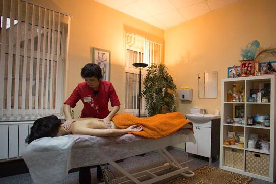 как работать массажистом на дому