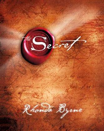 Книги о психологии: Ронда Берн Секрет