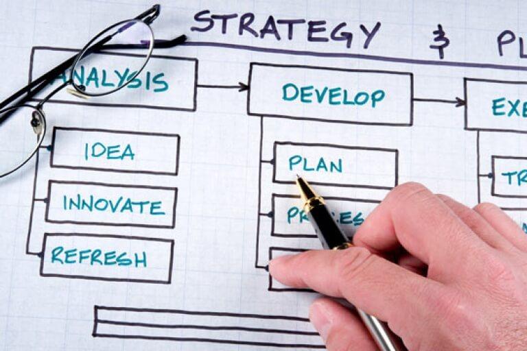 Как создать свою маркетинговую сеть