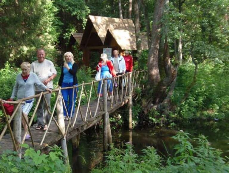 развитие рыболовного туризма в беларуси