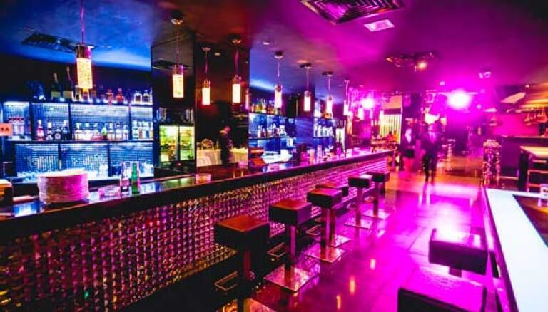 Ночной клубclub xi досуг в уфе