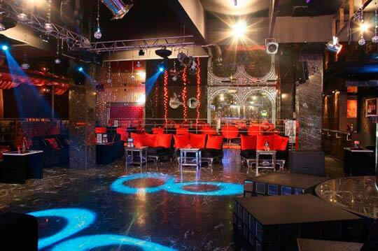 бармена в ночной клуб москва вакансии без опыта работы
