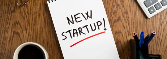 Начало стартапа