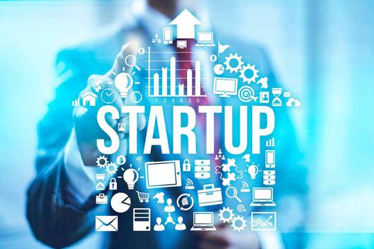 Сферы стартапа