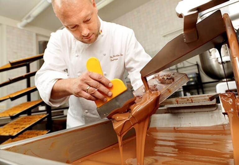Как создать свое производство шоколада
