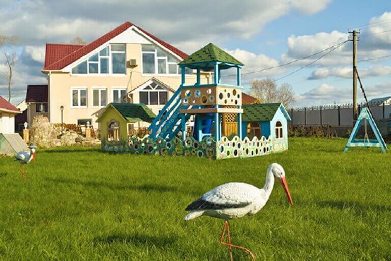 Фото частного детского сада