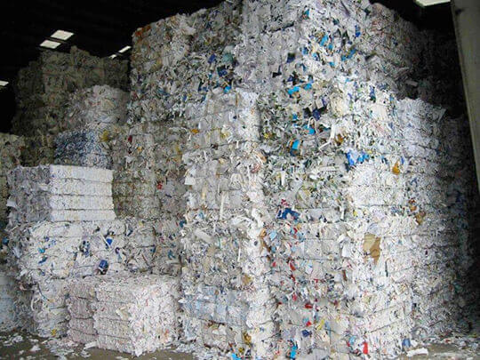 Макулатура.переработка прием макулатуры стерлитамак цена за кг