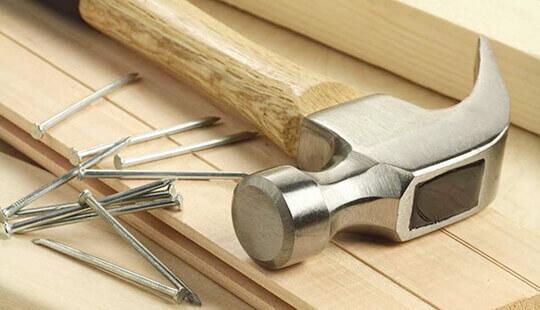 Свой бизнес производство строительных гвоздей