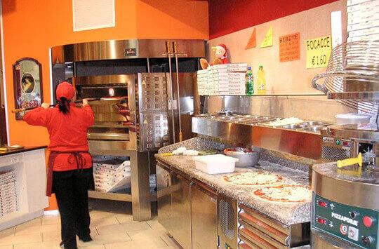 девушки тпебования к пиццерии на вынос горячее эксклюзивное