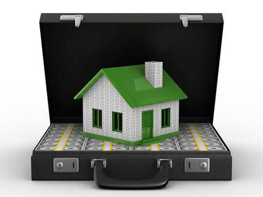 Инвестируем в новостройки кредит наличными онлайн с предварительным решением