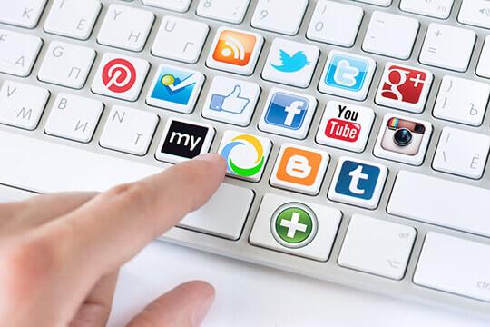 Социальные сети для заработка на лайках