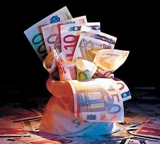 Иностранные финансовые инвестиции