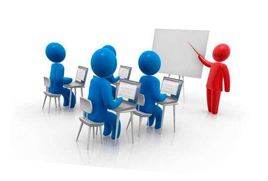 Обучение персонала - тоже валовые инвестиции