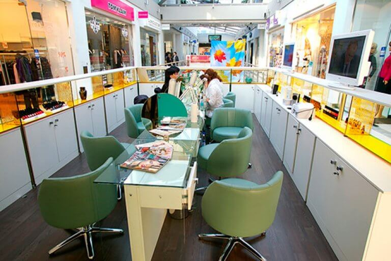 Бишкек хочу открыть салон красоты какие документы нужны