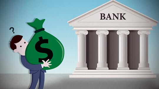 Инвестиции в банковские депозиты