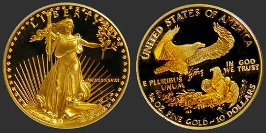 Инвестиции в исторические монеты