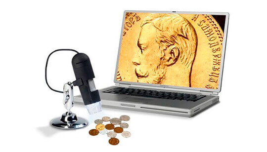 Оценка инвестиционных монет