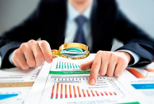 Анализ и оценка проектов
