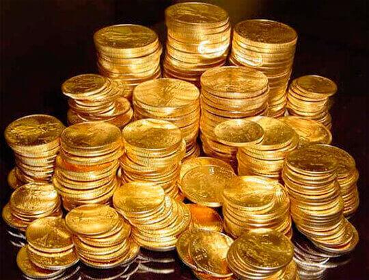 Преимущества инвестиций в монеты