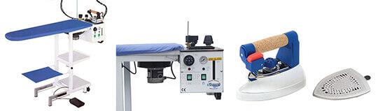 Оборудование для швейного ателье