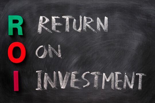 Возврат инвестиций в стартап