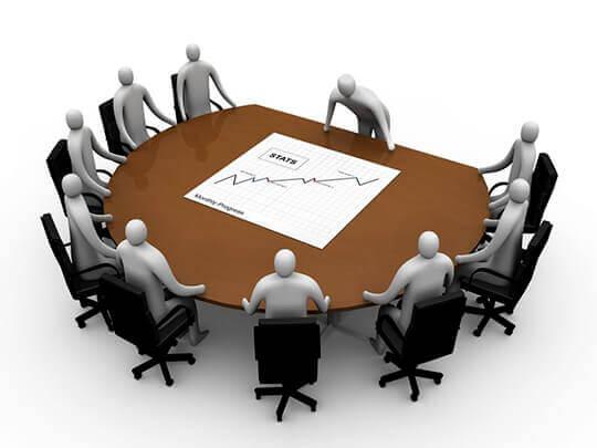 Акционерное общество как форма правления предприятия