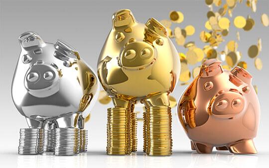 Инвестириование в драгоценные металлы