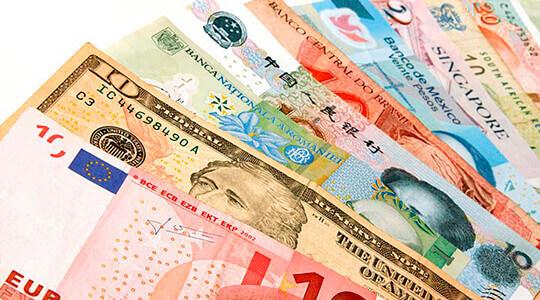 Инвестирование в валюту
