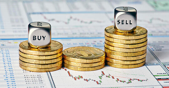 Инвестирование во фьючерсы и опционы